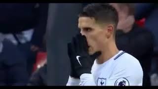 All Goals Highlights FA CUP [08-01-2018] Tottenham Hotspur 3-0 AFC Wimbledon