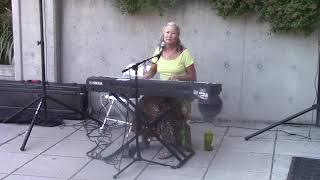 Song 8, Jeanne McHale   July 17, 2017