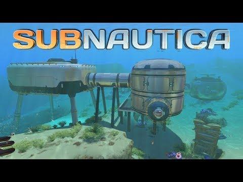 how to build moonpool in subnautica