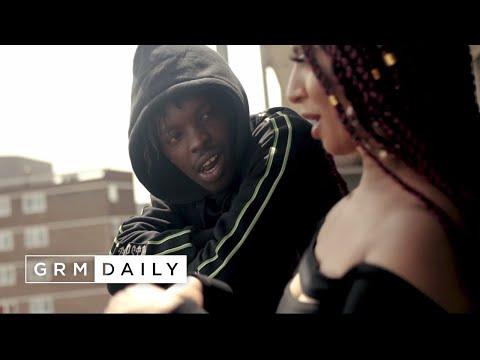 HITRZ - Ghetto (Prod. by TR The Producer) [Music Video] | GRM Daily