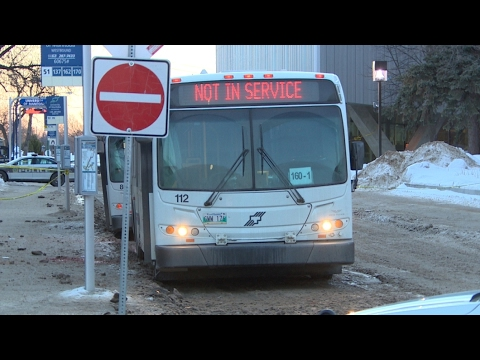 Bus drivers fear for safety after deadly Winnipeg Transit attack