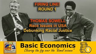 Video Firing Line - Thomas Sowell w/ William F. Buckley Jr. (1981) download MP3, 3GP, MP4, WEBM, AVI, FLV Januari 2018