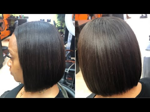 blunt-bob-with-relaxer-|-ft-dreamweaver
