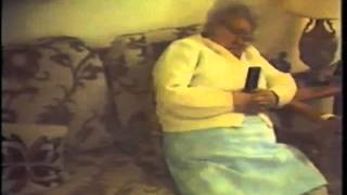 Andy Kaufman Grandmother Video