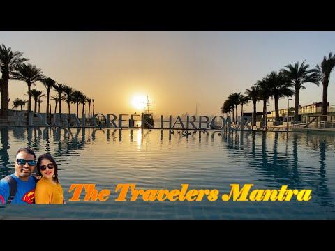 Dubai Creek Harbor |Expensive Residential Area – Dubai |Sunset ViewPoint |Dubai Day 2| DubaiDiaries