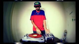 Dj Feroz - Set Dubstep Rap Reggae