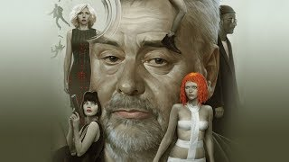 Luc Besson Movie Mashup
