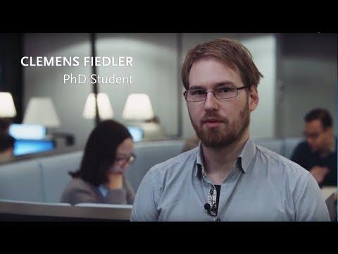 CentER Research Master In Business - Tilburg University