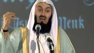 Mufti Menk Develpoing an Islamic Personality Part 1 YouTube