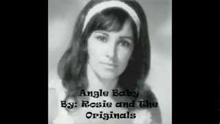 Angle Baby Lyrics