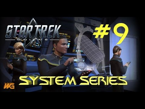 9 - Star Trek Online Systems Series - Intro Into Dilithium Mining