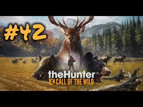 [Episode 42] thehunter: Call of the Wild PS4 Gameplay [Back At It]