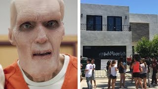 10 People Who Attempted To Break Into The Team 10 House
