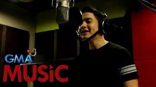 Alden Richards - One Way | Studio Recording