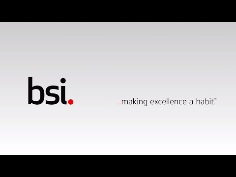 Interested in working at BSI?