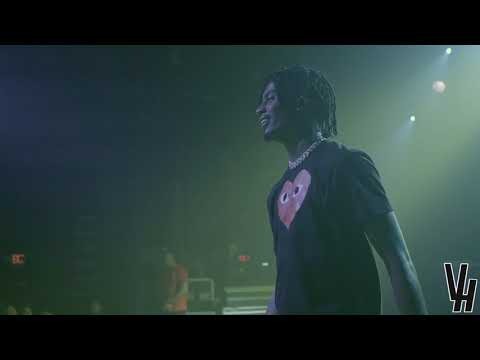 PlayBoi Carti Tour | Theatre Of Living Arts | Philadelphia, PA |