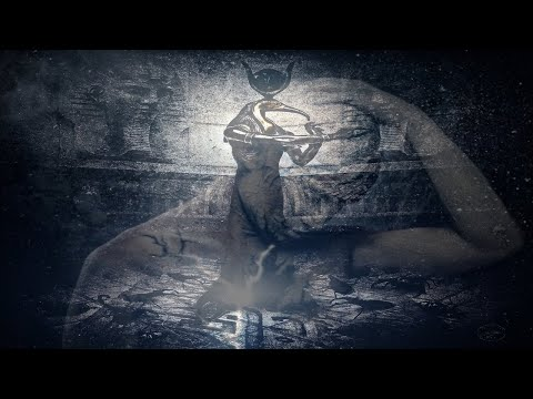 Corruption, Confusion & Control of Thought (Thoth) - Esoteric Hip Hop Mix  ((432))