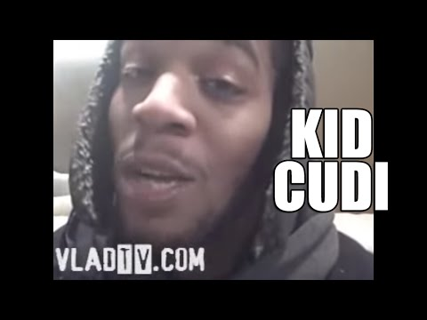 Flashback: Kid Cudi Freestyles and Explains Meaning of His Name