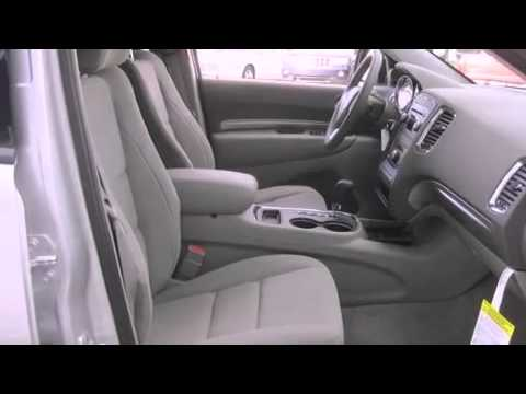 2012 Dodge Durango Newark OH