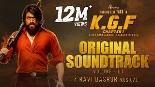 kgf-chapter-1---bgm-original-soundtrack-vol-1-yash-ravi-basrur-prashanth-neel-hombale-films