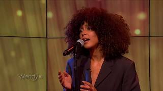 Gambar cover Arlissa - We Won't Move (Live at The Wendy Williams Show)