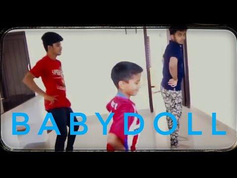 Dance On Babydoll Remix Choreography/Ragini MMS/by Sajeed Funais &Shamil