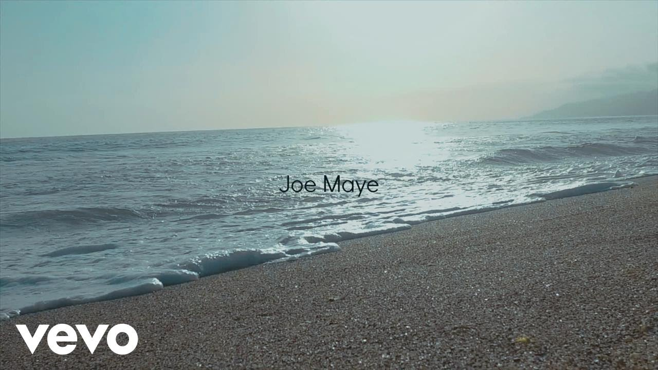 Joe Maye - Riptide