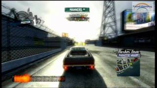 Burnout Paradise - Tamil Gaming Commentary #22