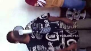 Rap Kubiko Sal cabo verde( Maltas de sal )