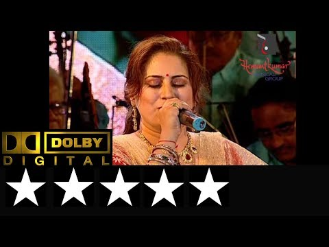 Tera Jana Dil Ke Armano Ka From Anari by Gauri Kavi - Hemantkumar Musical Group Live Music Show