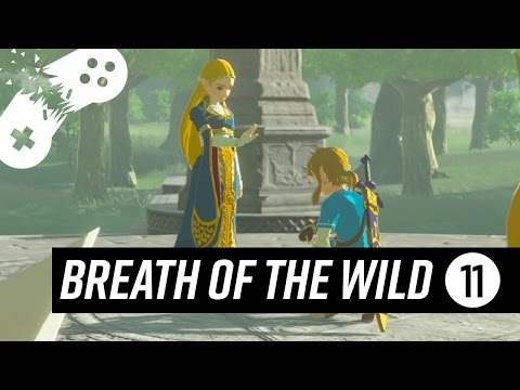 The Legend of Zelda Breath of the Wild: Mike Garson Piano Solo | Episode 11 | As I Play Dying