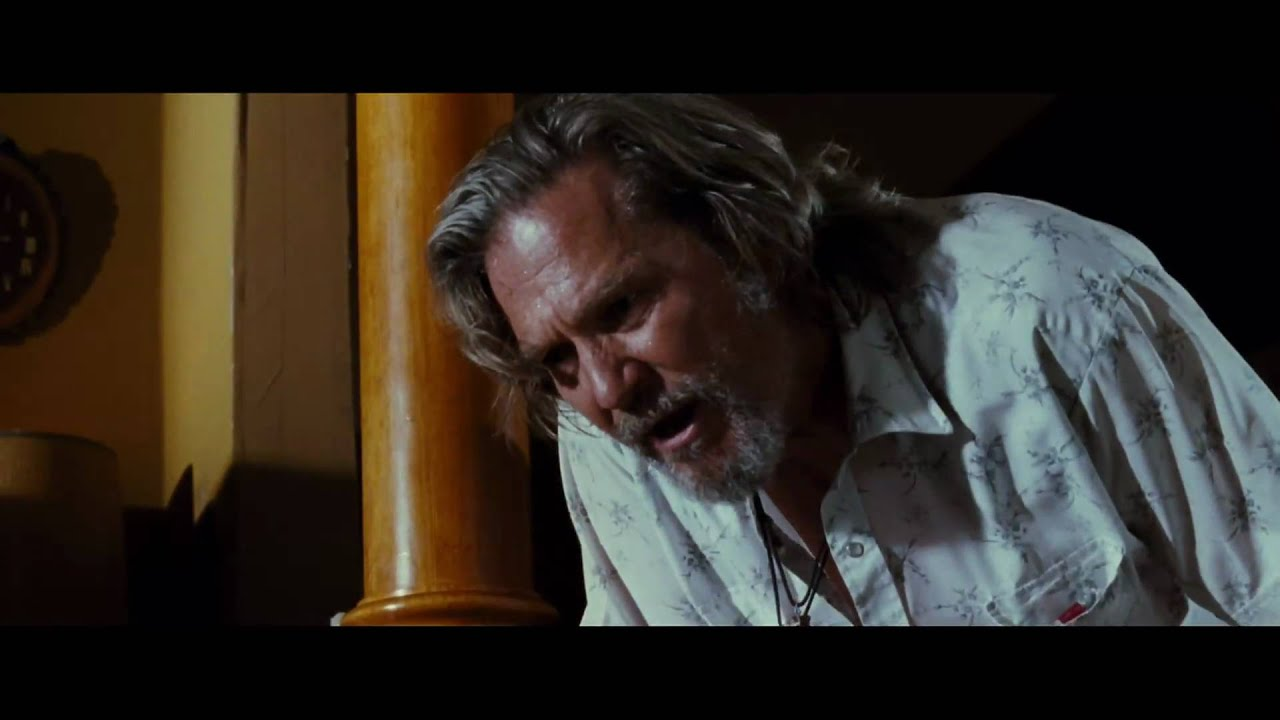 CRAZY HEART - Official Trailer