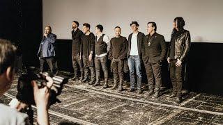 Rammstein: Paris - World Premiere (Volksbühne Berlin)