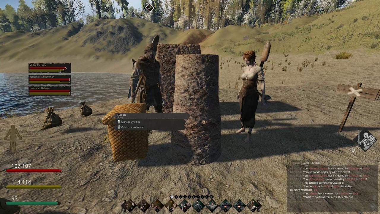 Life is feudal your own furnace сюжетно-ролевая игра как средство нравственного воспитания дошкольников