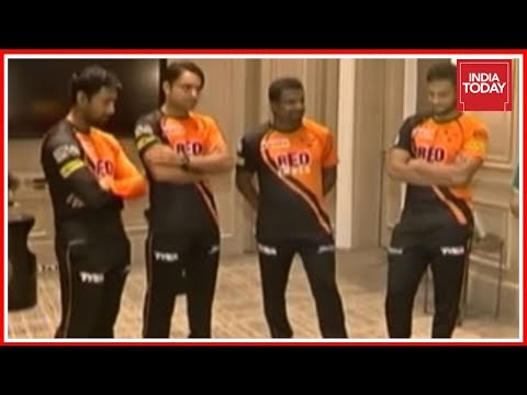 Sunrisers Hyderabad Exclusive | Muralitharan, Shakib, Rashid Khan & Wriddhiman Saha In Conversation