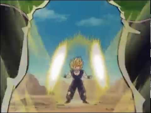 Dragon Ball Z Gohan's Immortal - My Immortal by Evanescence - AMV