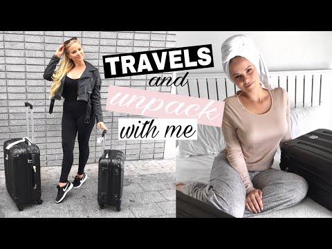 GOING TO CAPETOWN + PACKING TIPS | Jessica van Heerden
