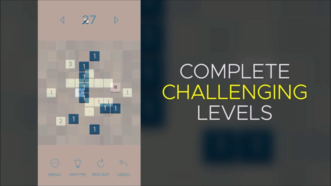 Zhed -Hardest Puzzle Game Ever!