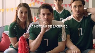 FIFA Copa Mundial 2018 & Kia | Algunos sienten que su equipo juega mejor cuando no ven el partido thumbnail