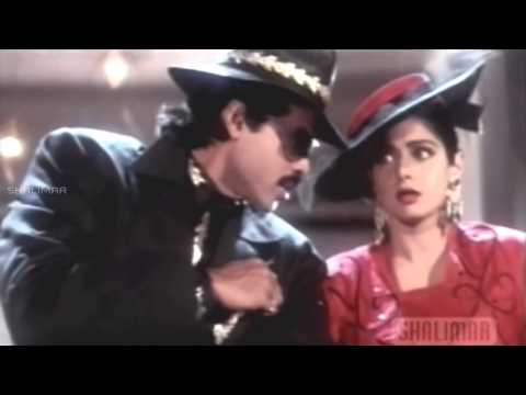 Kshana Kshanam Movie Video Songs    Ko Ante Koti Video Song    Venkatesh , Sridevi