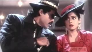 Kshana Kshanam Movie Video Songs || Ko Ante Koti Video Song || Venkatesh , Sridevi