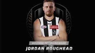 Roughead now a Magpie