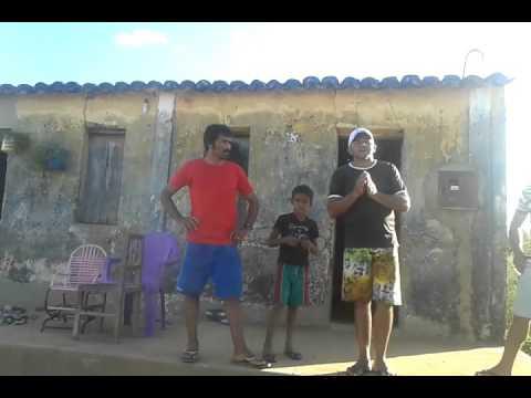 Mistério no sitio Anta Boa Ventura - PB! REPORTAGEM: ANTONIO DO VALE