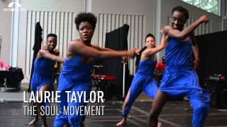 Harlem Arts Festival 2015 Recap