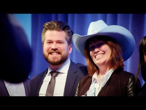 Benevity's Corporate Goodness Awards