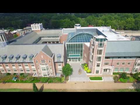 Washington University Sept  2016