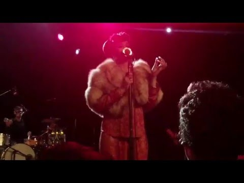 """Andra Day - """"I Want It All"""" by Queen  (Live)"""