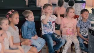 """Шоу мыльных пузырей Татьяны Зобниной """"Fun-Show"""" на детский праздник"""