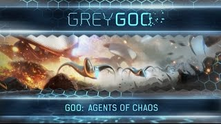 Grey Goo: Agents of Chaos Gameplay Trailer