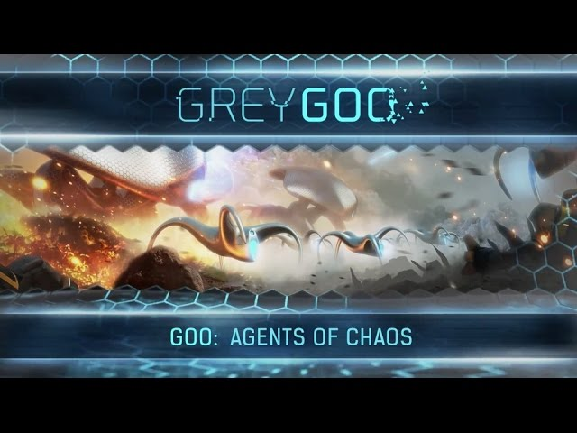 Grey Goo (видео)